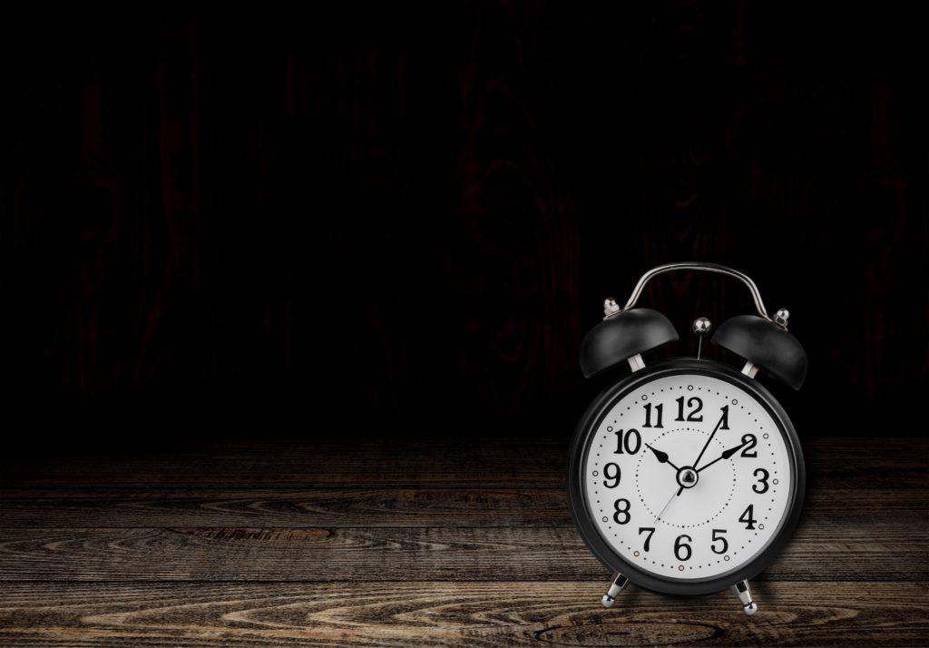 В какое время лучше спать