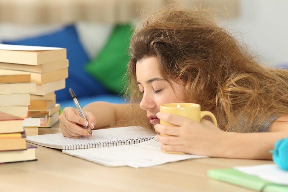 Что делать все время хочется спать