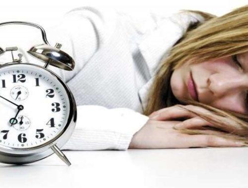 Как не уснуть советы