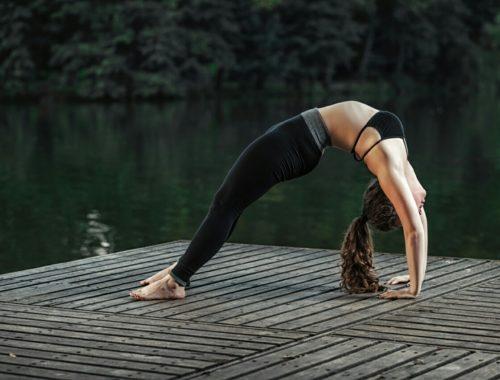 В чем польза йоги для организма