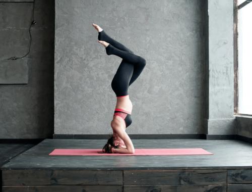 Польза и вред от йоги