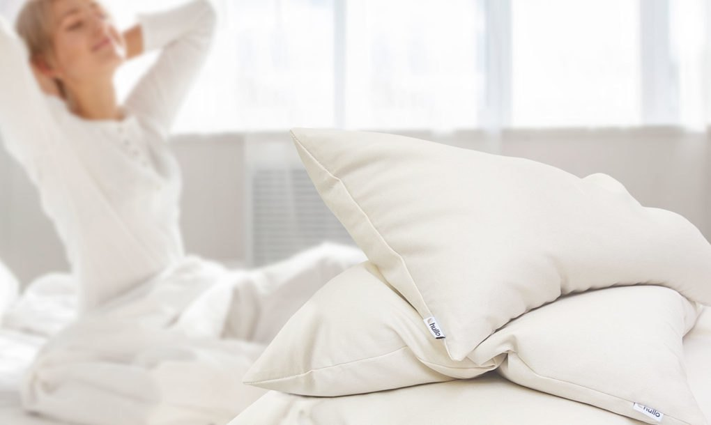 Спать без подушки полезно или вредно