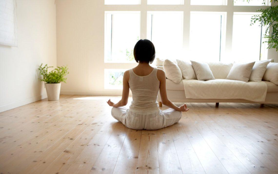 Медитация для сна и расслабления