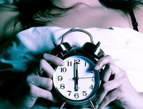 Как уснуть если не хочется