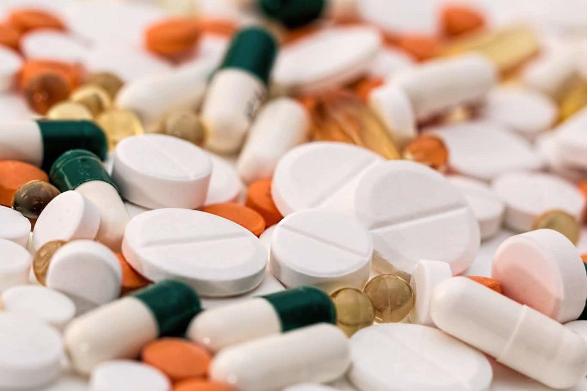 Какие таблетки для сна лучше