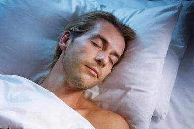 Самое лучшее время для сна