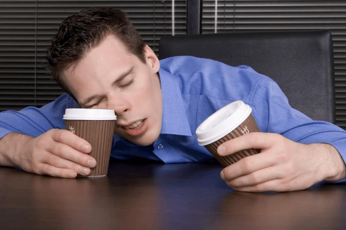 Как не уснуть рано
