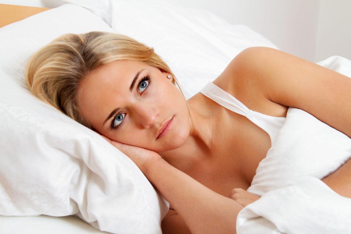 Как уснуть ночью если не спится