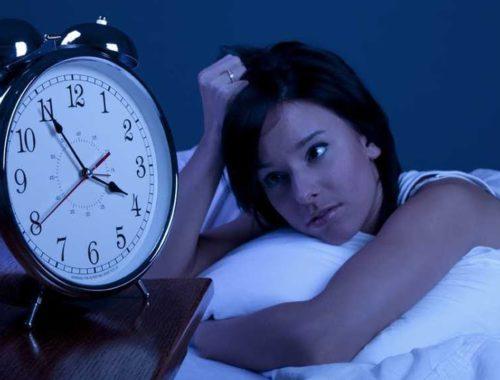 Как уснуть если не хочешь спать