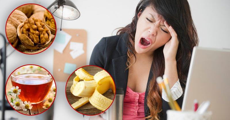 Почему после еды хочется спать и слабость