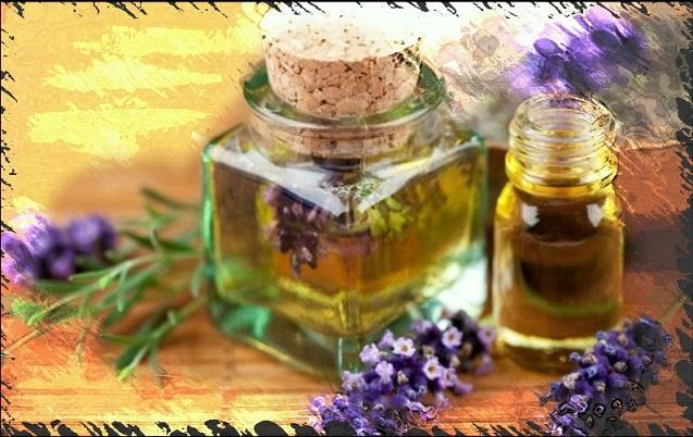 Эфирные масла для хорошего сна