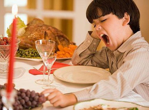 Можно ли спать после еды