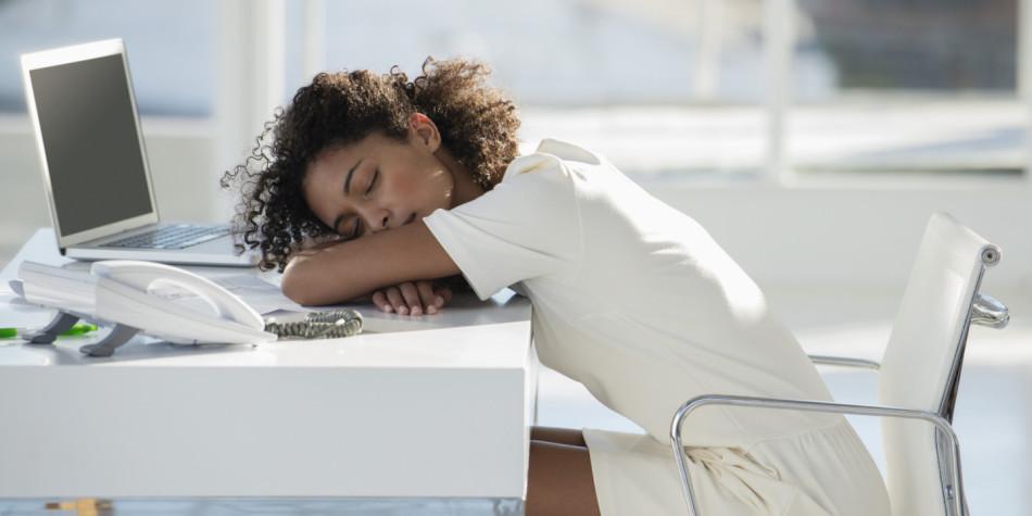Сон после еды польза и вред