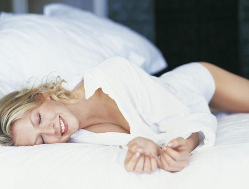 Продукты улучшающие сон