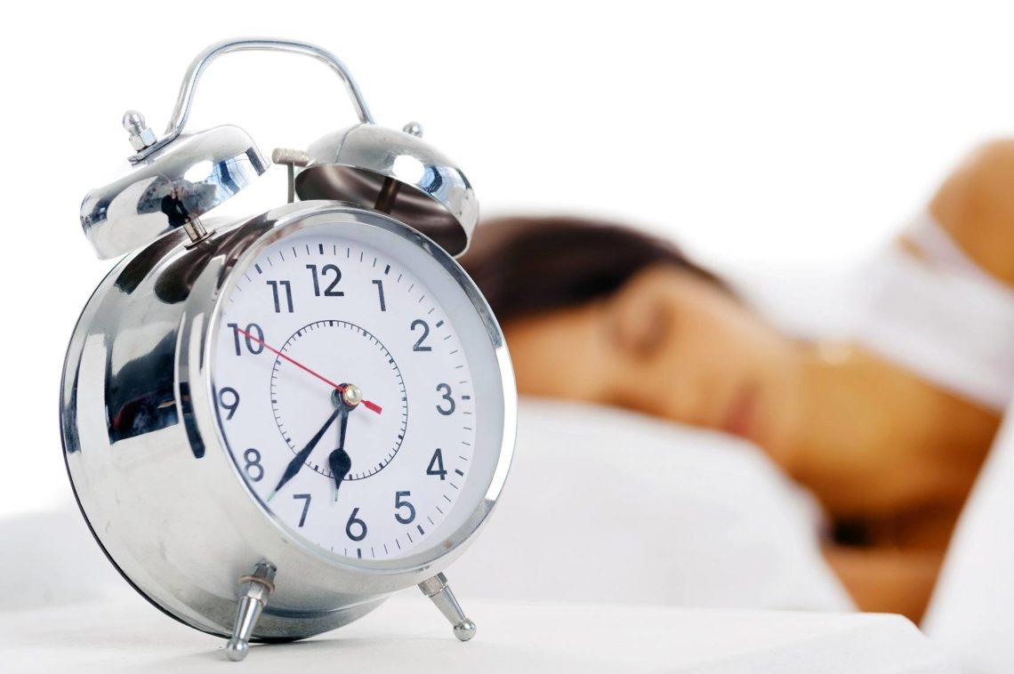 Можно ли спать днем после еды