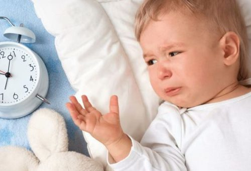 как сон влияет на детей