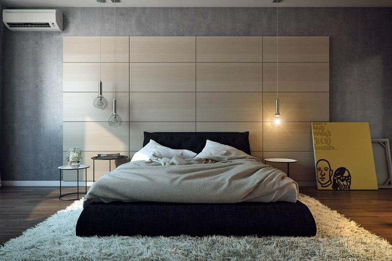 Спальня для крепкого сна